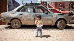 La storia dei bambini siriani senza cittadinanza in