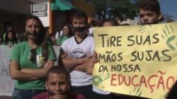 Escola modelo terá que mudar currículo para se adequar à reforma do ensino