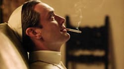 The Young Pope, la carne e lo