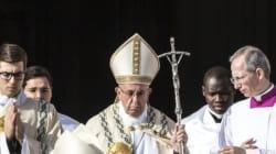 Le pape François dévoile au public son allergie des plus