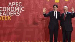 APEC: les dirigeants s'engagent «à combattre toute forme de