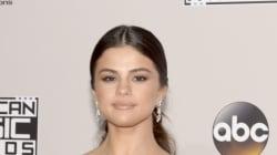 Selena Gomez en a ému plus d'un avec son