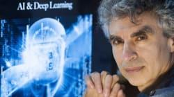 Google Pours Millions Into Canadian Artificial