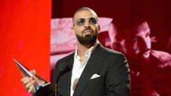 Drake récompensé pour « Hotline Bling » aux