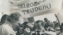 Pierre Trudeau Called It 'Absurd' That Canadians Must Be