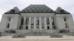 B.C.'s Supreme Court Loss Its Latest In A Long Line Of