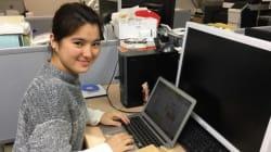 「東大の学生と全く違う」グローバルに活躍する若者の姿勢