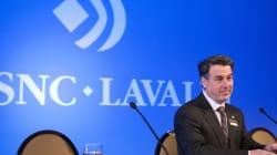 SNC-Lavalin CEO