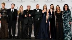 Walcyr Carrasco sobre Emmy para Verdades Secretas: 'Trabalho feito com a
