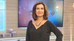 Fátima Bernardes: 'O programa sempre vai estar ao lado da
