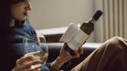 Ces «livres-bouteilles» combleront les amateurs de vin et de