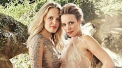 Rachel McAdams Reveals Her Red Carpet Secret