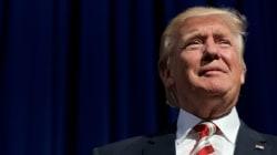 Trump ne considère plus les changements climatiques comme un