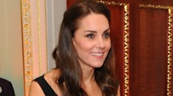 Hey Kate, We're On To You. We Know You've Worn That Dress