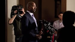 Van Jones Shuts Down Toronto Reporter Who Called Him A 'Sore
