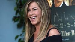 Il n'y aura pas de retour de «Friends», dit Jennifer Aniston, et c'est un peu la faute des réseaux