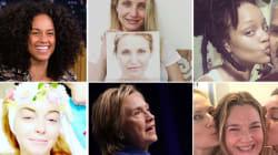 Ognuna di queste donne ha detto basta al make up per una ragione