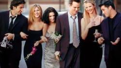 La cosa che abbiamo più amato di Friends, al cast non è mai piaciuta. Lo rivela la