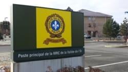 Un poste de police communautaire mixte autochtone à
