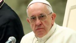 Papa Francisco e o perdão do