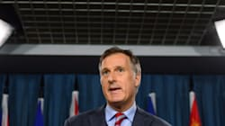 'Frozen In Time' CBC Needs Big Changes: Tory Leadership