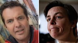 Rick Mercer: Kellie Leitch Speaks 'Secret Language' For Angry White
