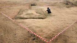 In Egitto torna alla luce una città e una necropoli di 5mila