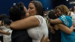 Casamentos gays somam 5.614 no Brasil e têm aumento de 15,7%, diz