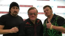 Trailer Park Boys Land Gig As Marijuana Brand