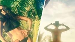 Lorsque Catherine Zeta-Jones se dévoile sur Instagram en bikini pour faire taire les