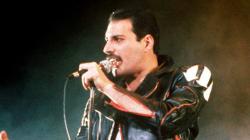 Freddie Mercury: déjà 25
