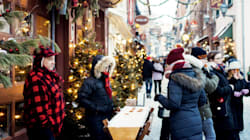 Five Ways Quebec City Can Give You A Fairytale