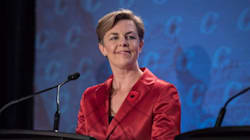 Kellie Leitch Says The CBC 'Needs To Be