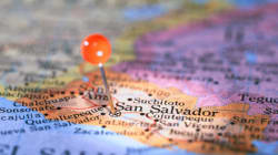 Alerte au tsunami au Salvador après un important
