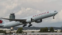 L'ancienne société mère d'Air Canada devrait se dissoudre en