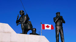Canada Is About To Re-Engage Its Commitment To