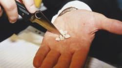 Au Canada, la vague d'overdoses bénéficie aux dons