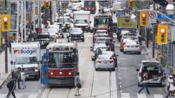 Le maire de Toronto veut imposer un péage sur deux autoroutes