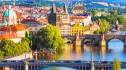 チェコで学ぶ日本人学生からみたヨーロッパの難民問題