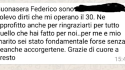 La storia di Federico e
