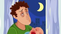 Soy padre primerizo y no duermo nada. Necesito ayuda.