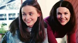 'Gilmore Girls' e o mistério das ~quatro palavras finais~ no