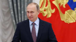Russia May Want To Play Nice With Canada Over North