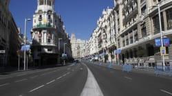 Carmena cerrará el tráfico en el centro de Madrid en