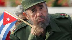 Fidel Castro, l'assassin de