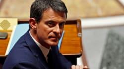 Manuel Valls n'exclut pas d'être candidat face à Hollande à la primaire
