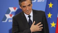 François Fillon a obtenu d'un homme d'affaires un prêt de 50 000