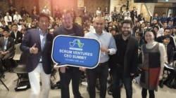 シリコンバレーで成功する7つの秘訣:Scrum CEO Summit 2016