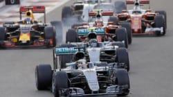 F1 Gp di Abu Dhabi, la rivincita degli eterni