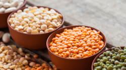 Le proteine vegetali allungano la vita. I 6 alimenti che ne contengono di